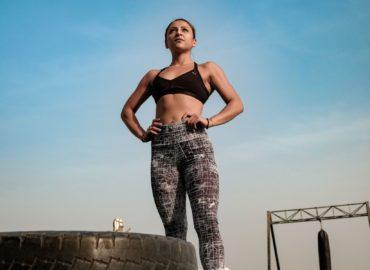 Czy samą dietą można wypracować płaski brzuch?