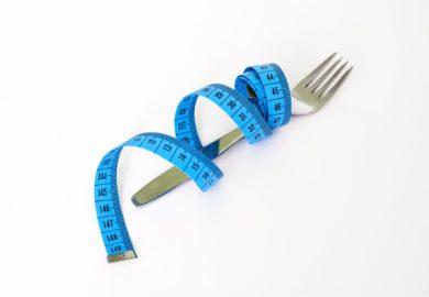 Owoce a dieta odchudzająca